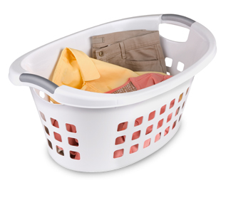 New laundry basket introduced