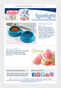 May 2018 Spotlight Newsletter