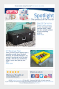 August 2018 Spotlight Newsletter