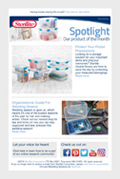 July 2018 Spotlight Newsletter
