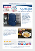 October 2018 Spotlight Newsletter