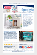 September 2018 Spotlight Newsletter